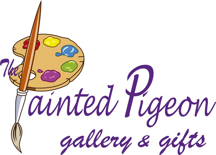 Painted Pigeon Gallery & Gifts