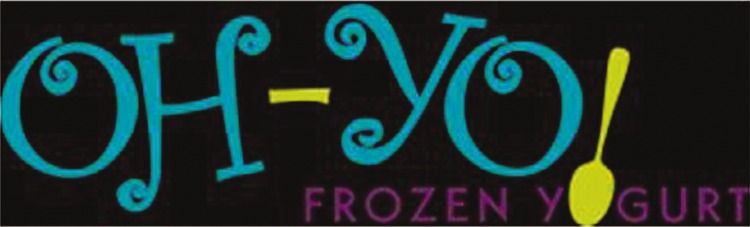OH-YO! Frozen Yogurt