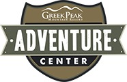 Greek Peak Adventure Center