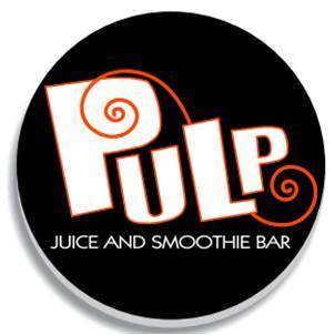 Pulp Juice and Smoothie Bar