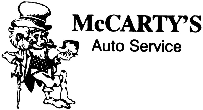 McCarty's Auto Service