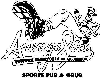 Average Joe's Sports Pub & Grub