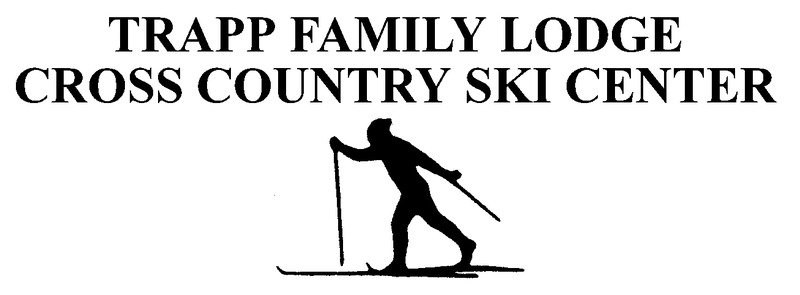 Trapp Family Lodge Cross Country Ski Center