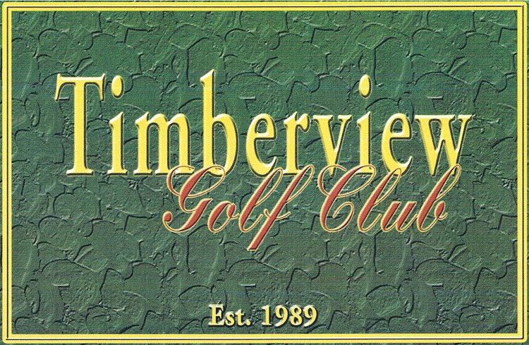Timberview Golf Club