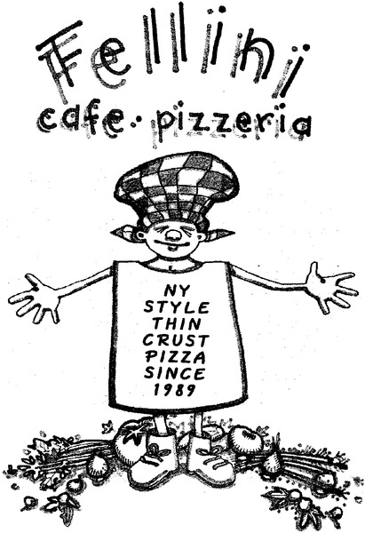 Fellini Cafe & Pizzeria