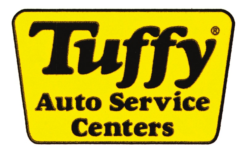 Tuffy Auto Svc Ctr