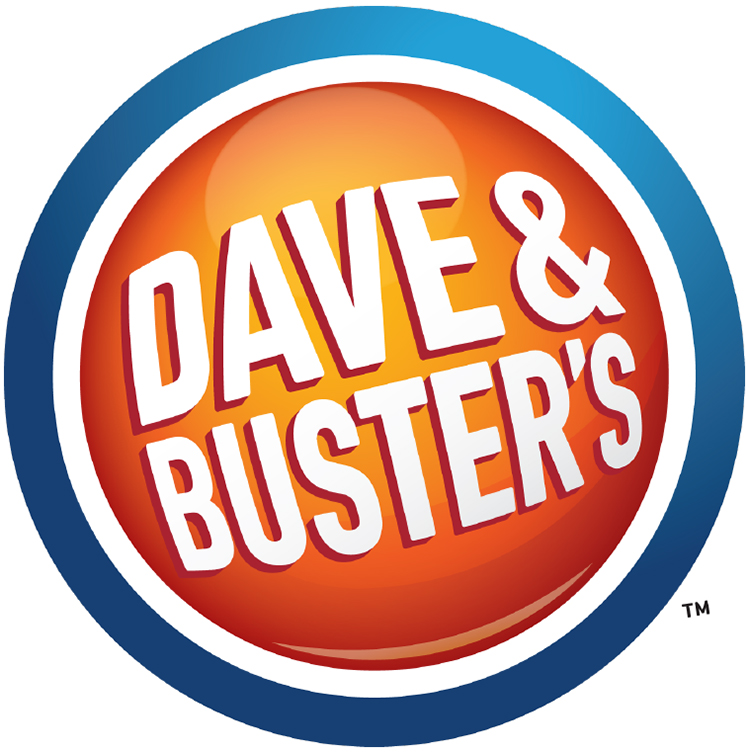 Dave & Buster's, Cary