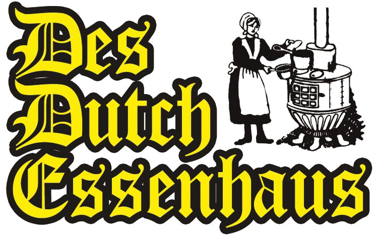 Des Dutch Essenhaus