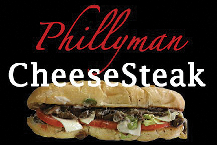 Phillyman Cheesesteak