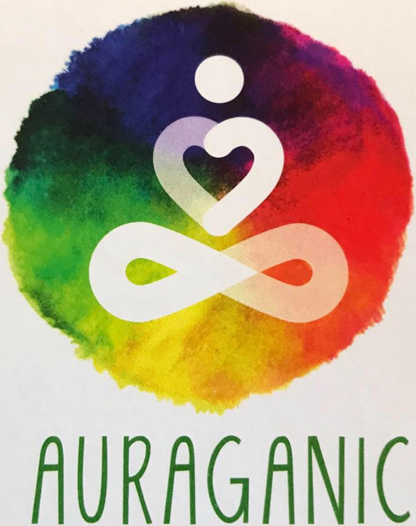 Auraganic Juicery